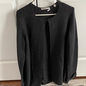 Cyrus knitted sweater cardigan size XL